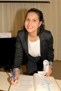 Ing. María Belén Basílico -