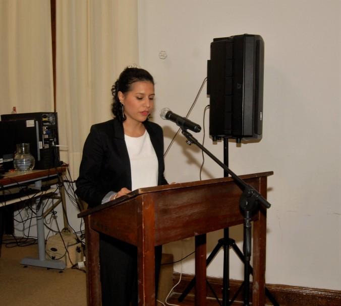 Ing. María Belén Basílico